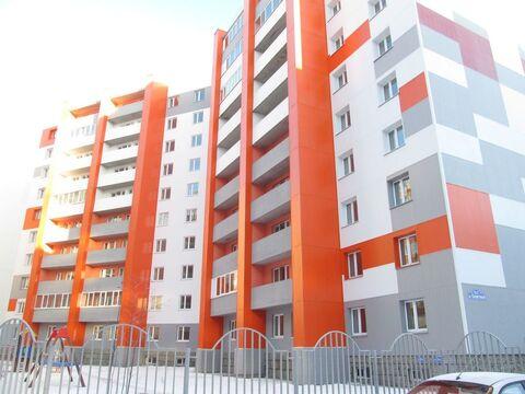 Продажа квартиры, Тюмень, Солнечный проезд, Купить квартиру в Тюмени по недорогой цене, ID объекта - 327691042 - Фото 1