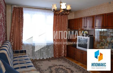 Продается 4-комнатная квартира в п.Киевский - Фото 1