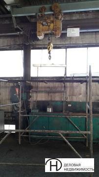 Сдам под металлосборку помещение в Ижевске - Фото 3