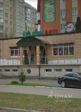 Продажа торгового помещения, Ставрополь, Ул. 50 лет влксм - Фото 1