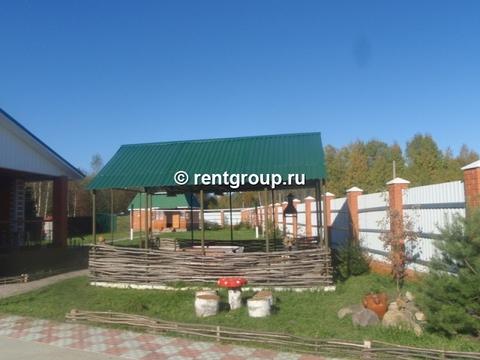 Аренда дома посуточно, Лизуново, Александровский район - Фото 4