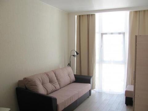 Однокомнатная квартира в г. Сочи с видом на море - Фото 4