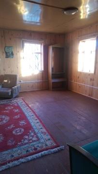 Продается 2-х этажная деревянная дача г.Малоярославец, район Чуриково - Фото 2