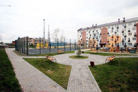 Двухкомнатная квартира в районе Лесозавода ул.Свободы. 55 кв.м - Фото 2