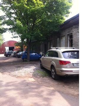 Производственно-складское здание на Байкальской - Фото 1