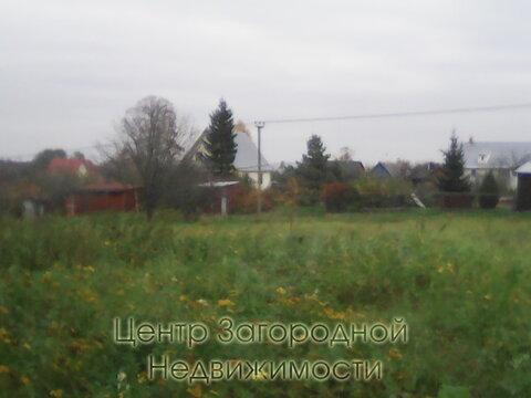 Участок, Симферопольское ш, Варшавское ш, 55 км от МКАД, Городище д. . - Фото 4