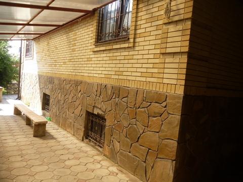 Добротный новый дом 360 кв.м. сжм 6 соток - Фото 4