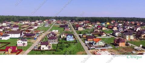 Калужское ш. 36 км от МКАД, Лужки, Участок 10.3 сот. - Фото 2