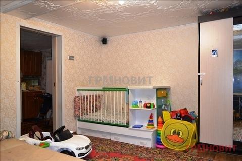 Продажа дома, Иня-Восточная, Новосибирский район, Ул. Логовая - Фото 1