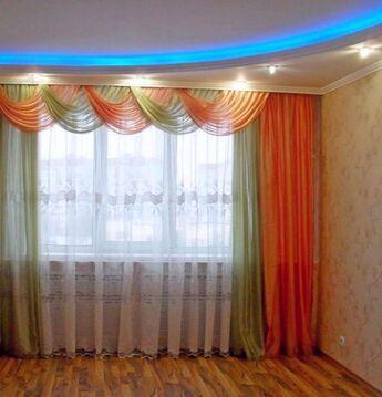 Предлагается 3-комнатная квартира - Фото 1