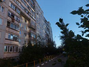 Продажа квартиры, Немчиновка, Одинцовский район, Советский пр-кт. - Фото 2