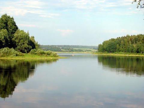 Продам участок на берегу водохранилища - Фото 4