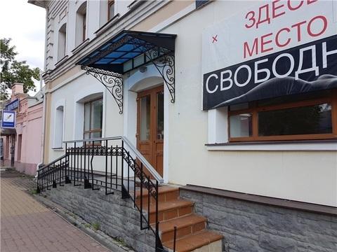 Аренда торгового помещения, Брянск, Ул. Калинина - Фото 1