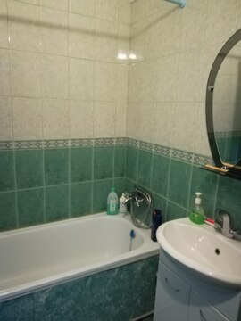 Продается 1 комнатная квартира в г. Александров, ул.Королева д.4/2 - Фото 1