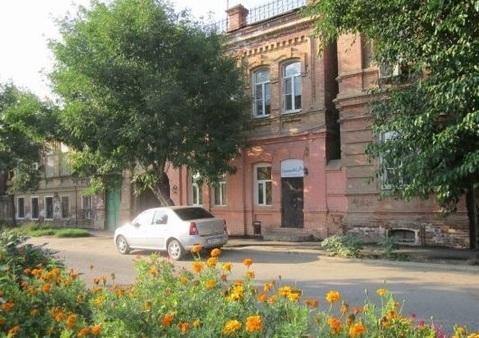Продажа офиса 65.7 кв. м, Астрахань - Фото 1