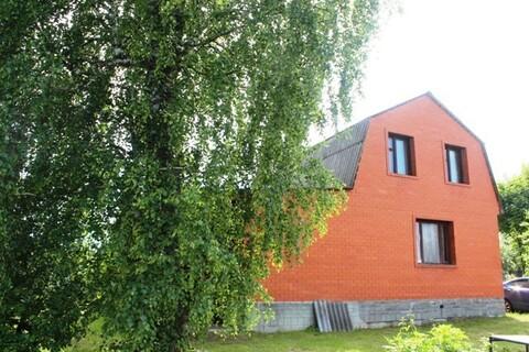 Дом в деревне Ивановская - Фото 2