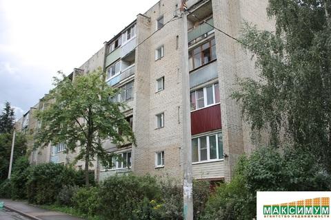 1 комнатная квартира Домодедово, ул. Рабочая, д.49 - Фото 1