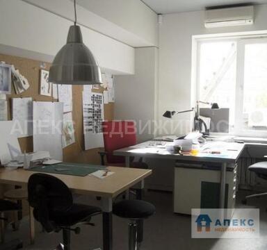 Продажа помещения пл. 230 м2 под офис, рабочее место м. Добрынинская в . - Фото 4