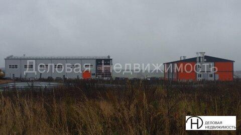 Продажа производственно- складского помещения в Ижевске - Фото 4