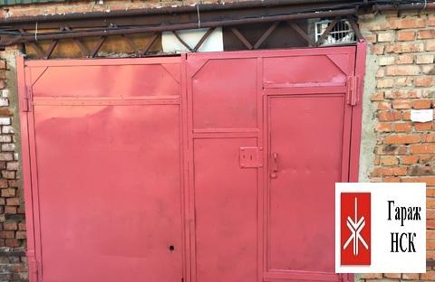 Продам капитальный гараж в ГСК Роща № 352. Академгородок, за ияф - Фото 1