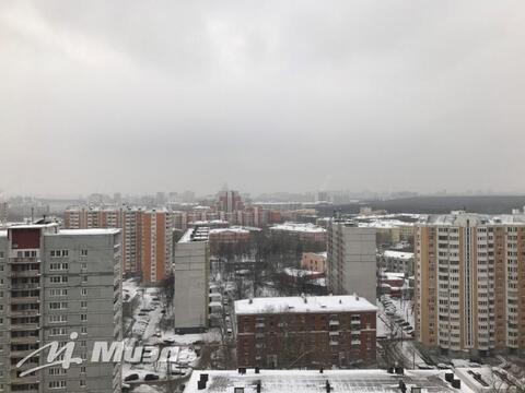 Продажа квартиры, м. Филевский парк, Береговой проезд - Фото 1