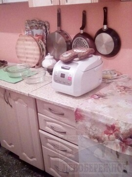 Продажа комнаты, Новосибирск, Ул. Добролюбова - Фото 5