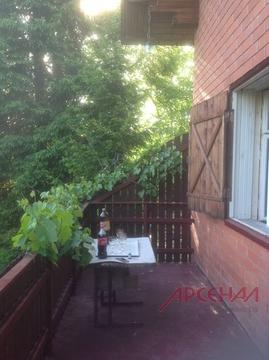 Участок с домом по Минскому шоссе - Фото 2