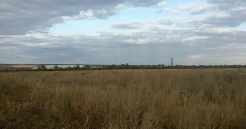17 Га земли промназначения под Волгоградом - Фото 2