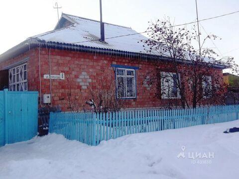 Продажа дома, Калачинск, Калачинский район, Ул. Лермонтова - Фото 1