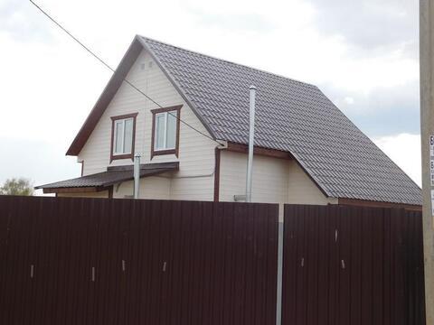 Дом в деревне для ПМЖ - Фото 3