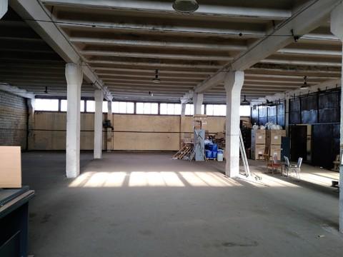 Предлагается отапливаемый склад 500 м2(75-140-285) - Фото 5