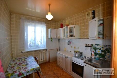 3-х к.квартира в центре Волоколамска - Фото 4