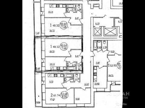 Продажа квартиры, Самара, м. Алабинская, Ул. Буянова - Фото 2