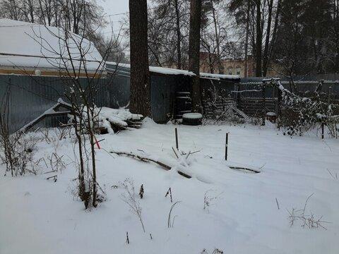 Часть дома Пушкино, ул. Добролюбова - Фото 3