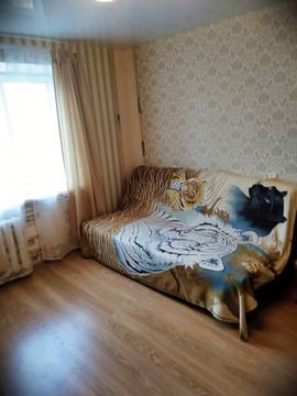 Продажа комнаты 12.6 м2 в пятикомнатной квартире ул Гурзуфская, д 18 . - Фото 1