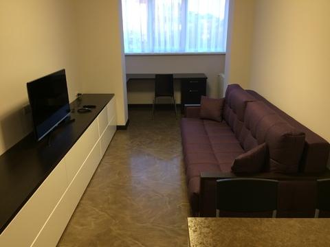 Сдаётся 1,5 к.кв. на ул. Новая в новом доме на 5/8 этаже. - Фото 4
