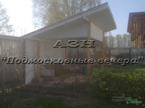 Осташковское ш. 15 км от МКАД, Никульское, Дача 90 кв. м - Фото 2