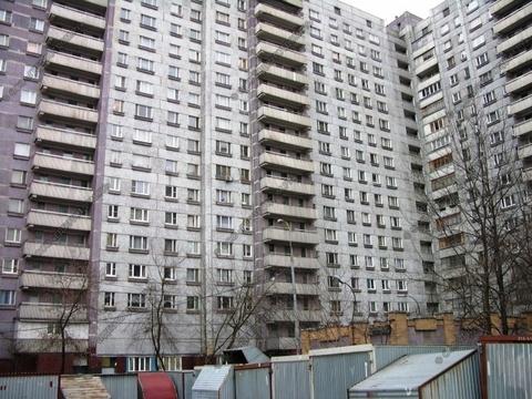 Продажа квартиры, м. Пролетарская, Ул. Марксистская - Фото 3