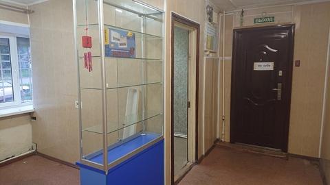 Коммерческая недвижимость, ул. Циолковского, д.5 к.1 - Фото 4