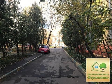 1-комнатная квартира в г. Москва. ул. 1-я Прядильная, д. 6 - Фото 2