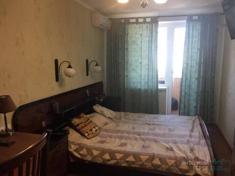 Продается 4-комнатная квартира на Античном пр-те, 9, г. Севастополь - Фото 2