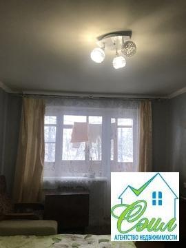 2-к квартира на ул.Маркова,13. 2/5 эт. - Фото 4