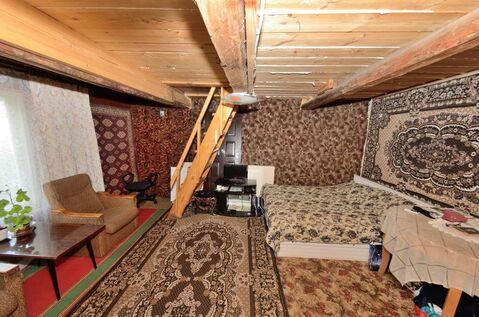 Продам 2-этажн. дачу 32.5 кв.м. Миасс - Фото 1