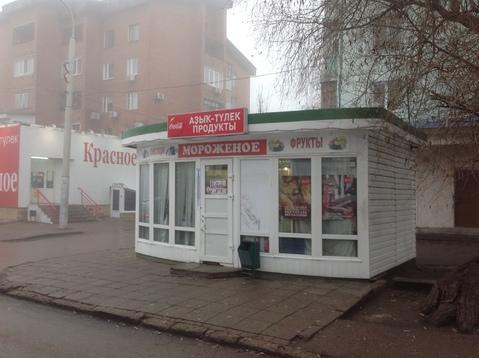 Продается магазин в центре - Фото 2