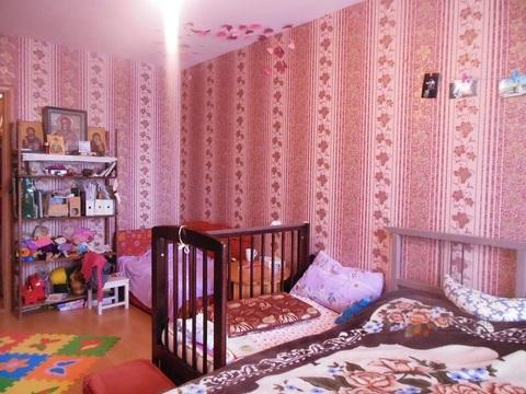 Продается 1-комн. квартира вг. Чехов, ул. Московская , д. 110 - Фото 2