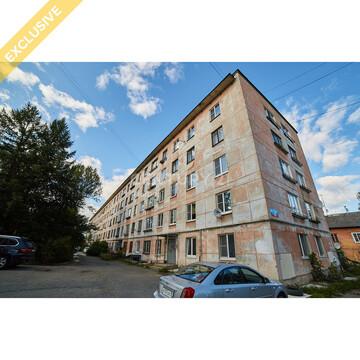 Продажа 4-к квартиры на 1/5 этаже на ул. Ригачина д. 26 - Фото 1