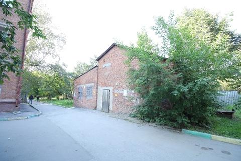 Продажа склада, Новосибирск, Ул. Выставочная - Фото 3