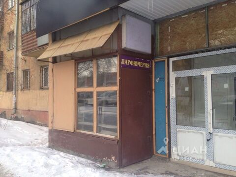 Торговая площадь в Челябинская область, Челябинск ул. Бажова, 80 (7.0 . - Фото 1