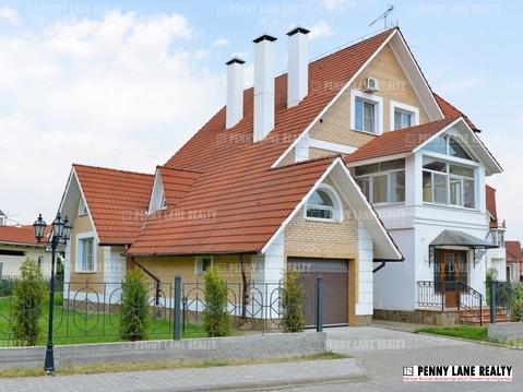 Аренда дома, Петрово-Дальнее, Красногорский район - Фото 2