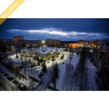 Продается 1 комнатная квартира на пер. Попова, д. 8 - Фото 5
